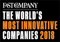 Fast Company - The World's Most Innovative Companies 2018