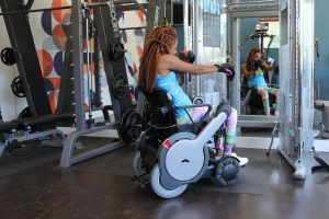 Fitness Goals: Alternatives to a Manual Chair that Save Your Arms
