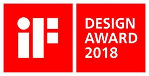 WHILL Wins iF DESIGN AWARD 2018