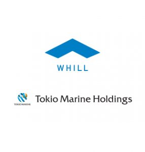 WHILL and Tokio Marine Holdings Establish Capital Alliance to Expand Mobility-as-a-Service (MaaS) Initiatives Worldwide
