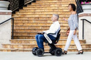 Bird Launches Accessible Rentals Pilot Program in NYC
