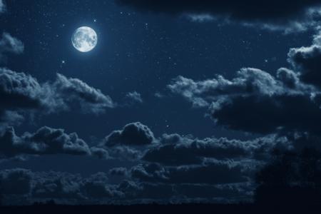 夜寝る前の散歩