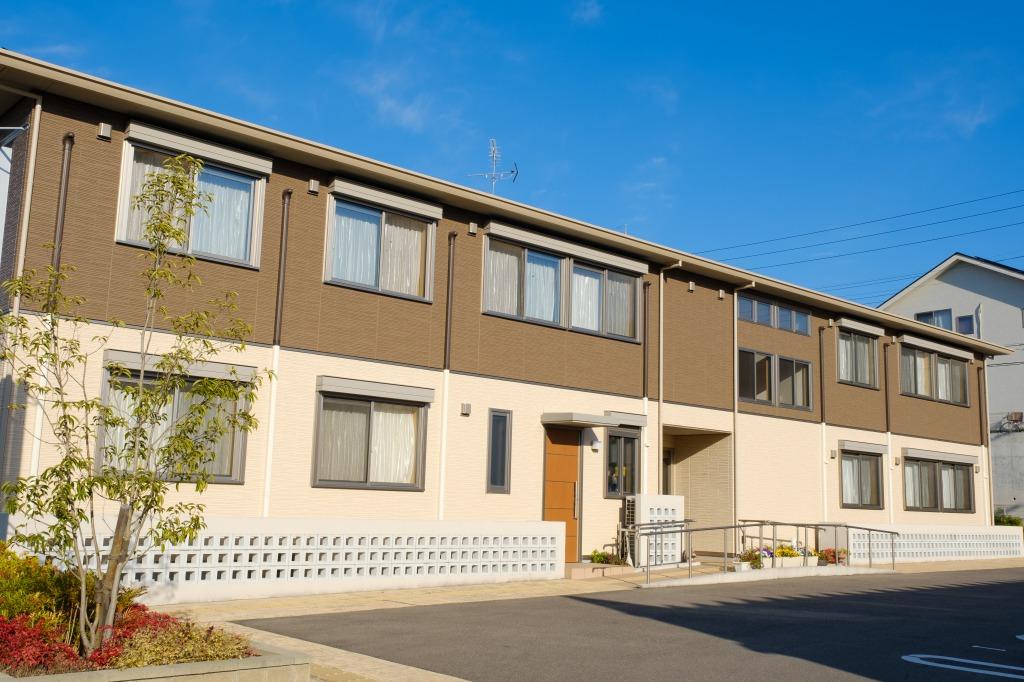 民間事業者による高齢者向け住宅・施設