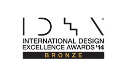 International Design Excellence Awards 2014