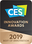 CES Innovation Awards 2019