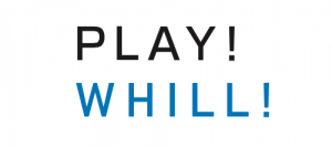 WHILL exhibits PLAY! WHILL! concept at Tokyo Motor Show