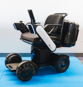 WHILL Expands Airport Trials of Self-Driving Personal Mobility Devices to North America