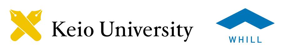 KU WHILL Logos