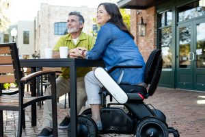 WHILL's New Portable Power Chair Makes It Easier for People With Mobility Limitations to Get Out and Explore